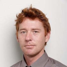 Shane Harvey