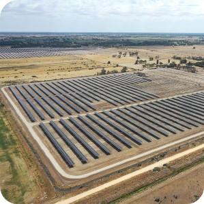Cohuna Solar Farm